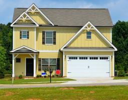 Odpowiednie mieszkanie dla rodziny