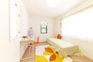 Sypialnia w odmach mieszkalnych